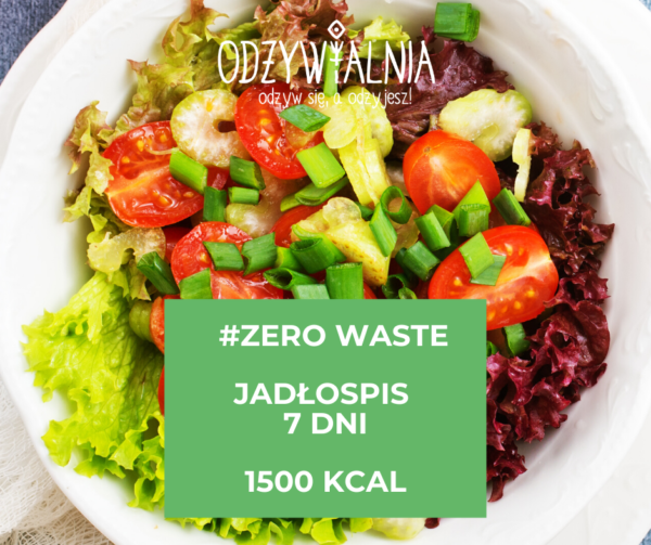 1500 zero waste