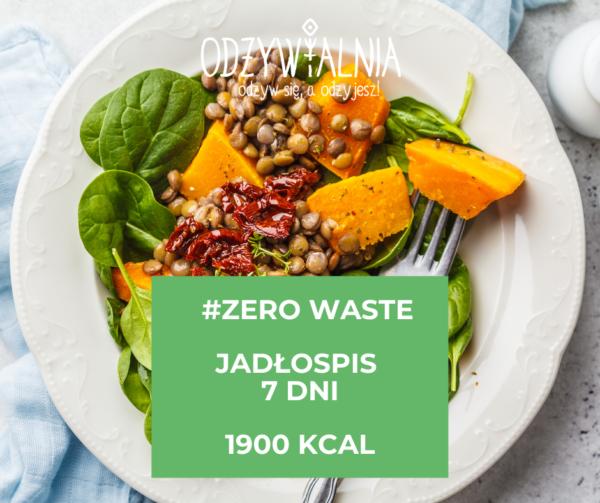 1900 zero waste
