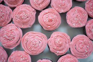 Słodycze - jak mniej zgrzeszyć?